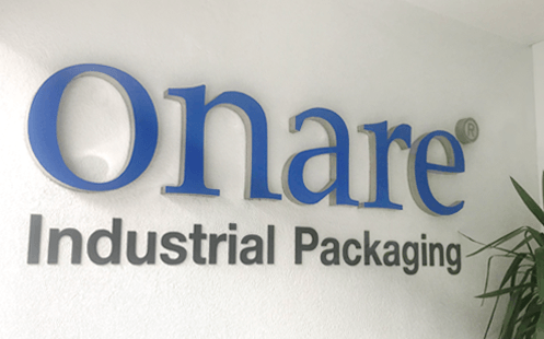 onare industrial packaging